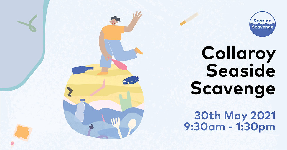SeasideScavenge - Event - Facebook Event