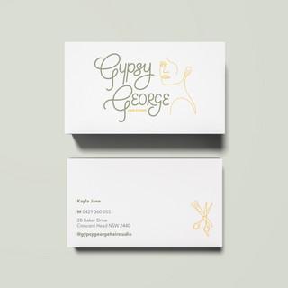 Gypsy George.