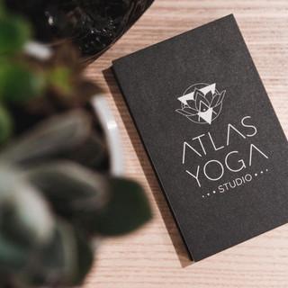 Atlas Yoga.