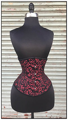 Classic Cincher Black w/Red CLEARANCE