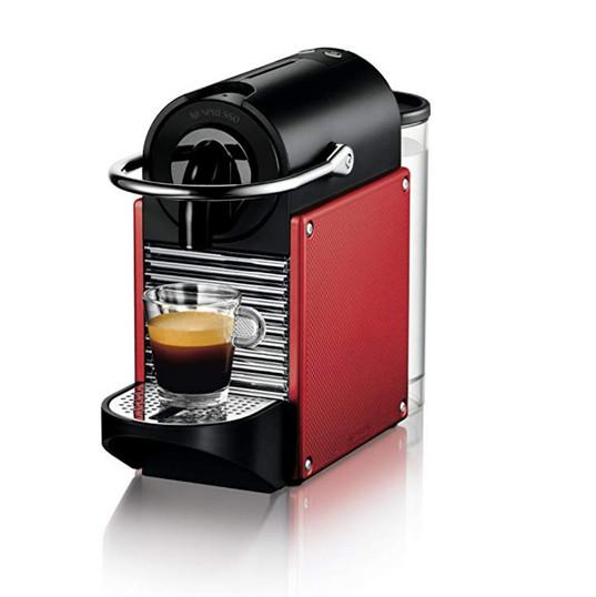 Nepresso - Red