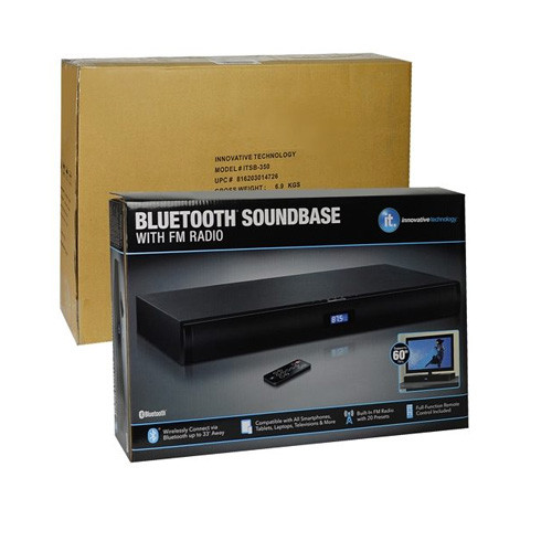 IT Bluetooth Surround