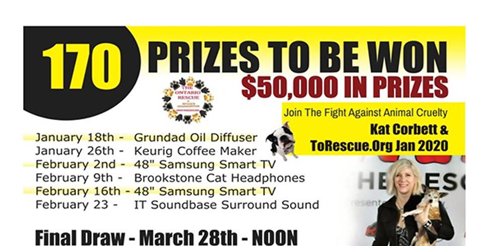 ToRescue Raffle - March 28 (1)