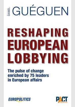 Reshaping European lobbying (EN)