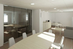 office-render