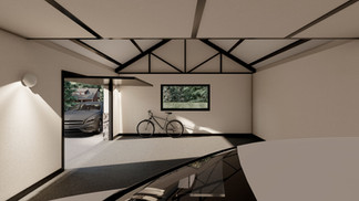 Garaje Residencial