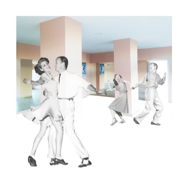 Escuela de baile