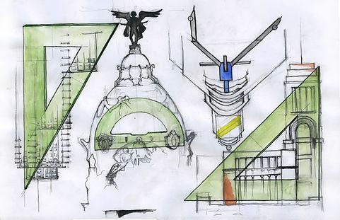 Competición arquitectura