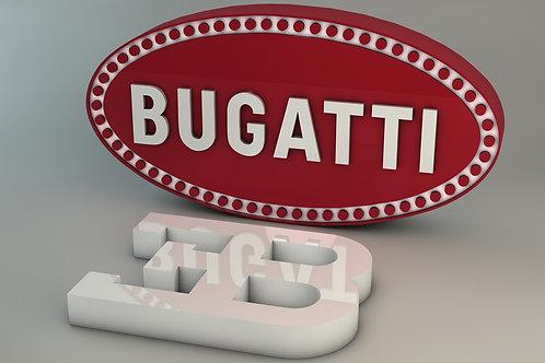 Bugatti Edition Upgrade