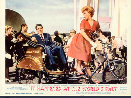 The best pedicabs we didn't invent!