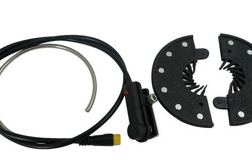 Rear Drive Pedal Sensor