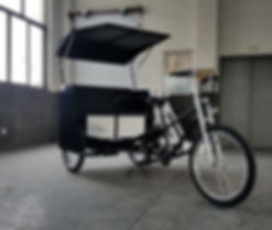 The best Pedicab reinvented