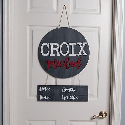 Croix Michael