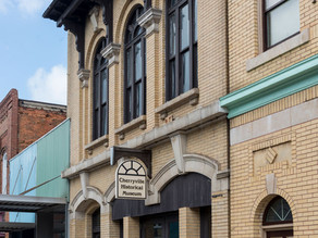 Cherryville North Carolina: A Fascinating Southern Town