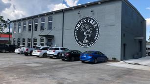 Brick Tree Brewing Co Joins the Ridgeline Craft Beverage Trail