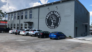 Brick Tree Brewing Co Joins the Ridgeline Craft Beverage Trail