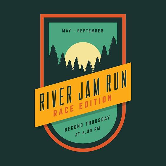 River Jam Run: Race Edition