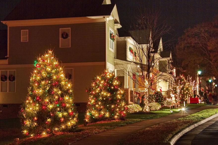 McAdenville-Christmastown-USA