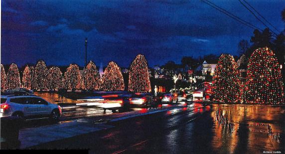McAdenville-Christmastown