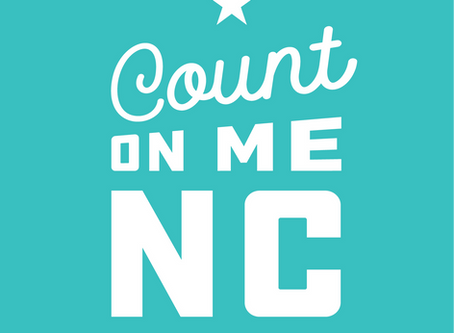 """Gaston County Travel and Tourism is """"Count On Me NC"""" Compliant"""