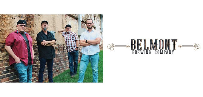 Live at Belmont Brewing Company