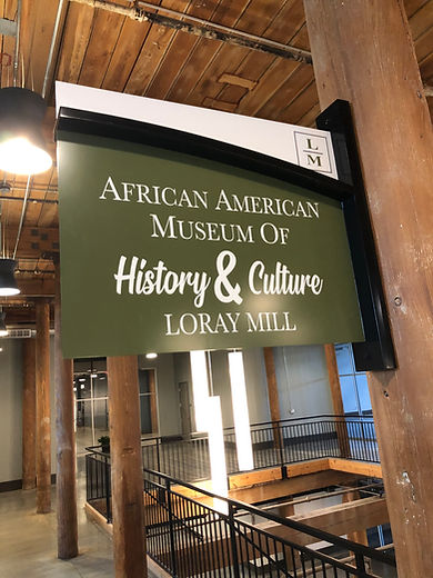 African American Museum of History & Cul