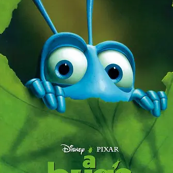 Movies on the Lawn: A Bug's Life