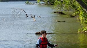 A Quick & Dirty Guide to the Best Paddling in Gaston County