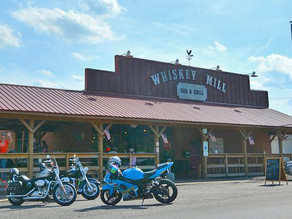 Whiskey Mill Bar and Grill serves up good times