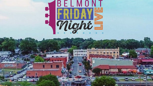 2021 Belmont Friday Night Live Concert Series