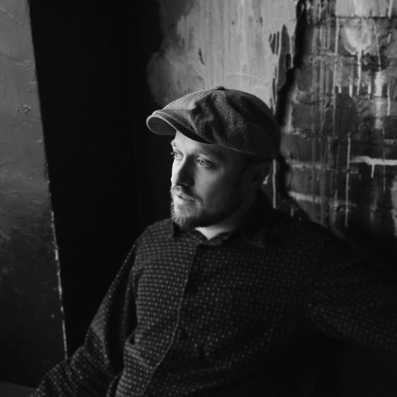River Jam: Ryan Montbleau