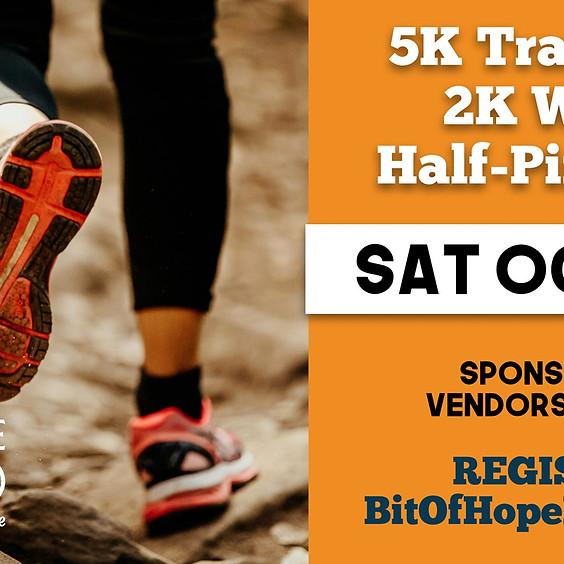 5K TRAIL RUN/WALK