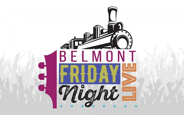 Belmont Friday Night Live Concerts