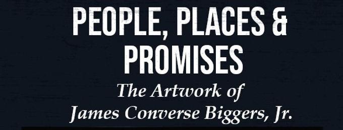 James C. Biggers Exhibit Opening Reception