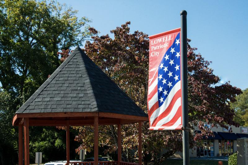 Park in Lowell North Carolina.jpg