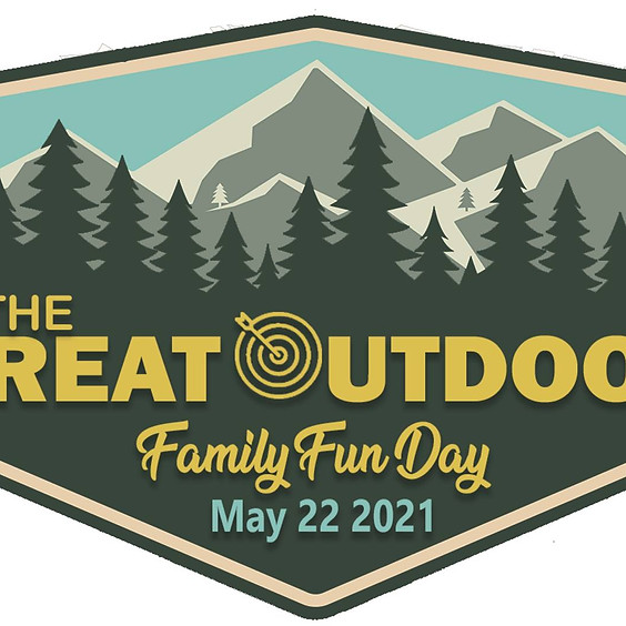 The Great Outdoor Family Fun Day