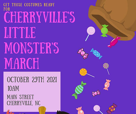 Little Monsters March