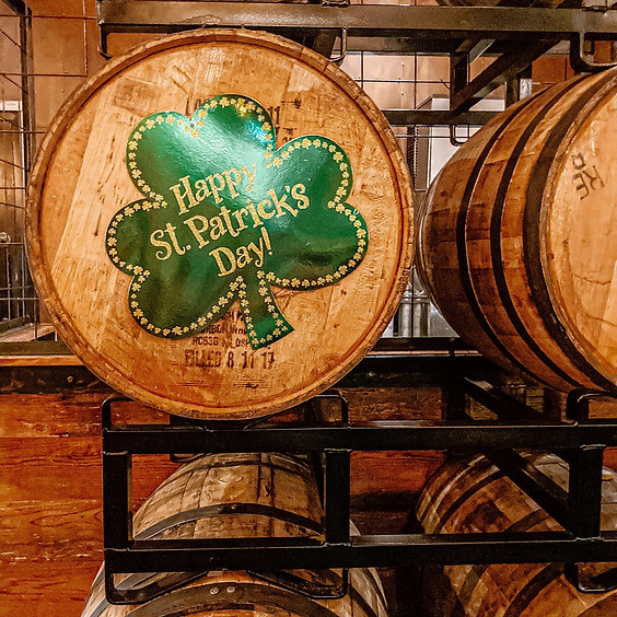 Halfway to St. Paddy's Day
