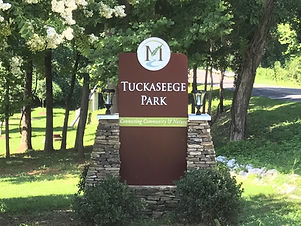 Tuckaseege Park