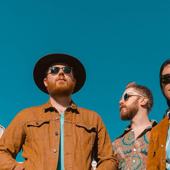 River Jam: The High Divers