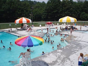 Bessemer City Park & Pool