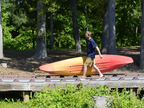 5 Must-Stop Spots along the South Fork Catawba River Blueway