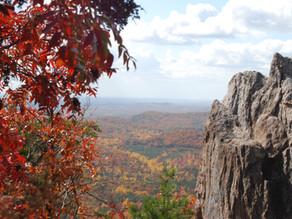 Outdoor Adventures Make for a Great Weekend Getaway in Gaston County
