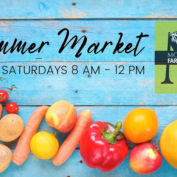 Mount Holly Farmers Market