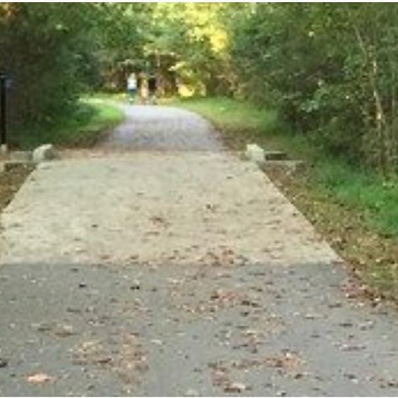 Sunday History Stroll on Avon and Catawba Creeks Greenway