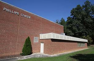 Phillips Center & Park