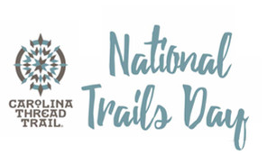 National Trails Day to take place at Tuckaseege Park in Mount Holly – Saturday, June 5, 2021