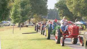 Cotton Ginning Days Reintroduced as Heritage & Harvest Days this October