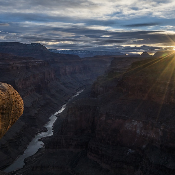 Film Series: Into the Canyon
