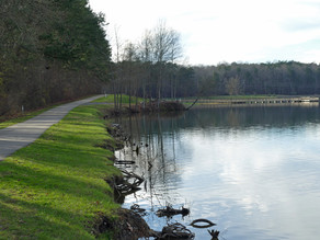10 Reasons to Stay in Gaston County on Your Next Charlotte Business Trip